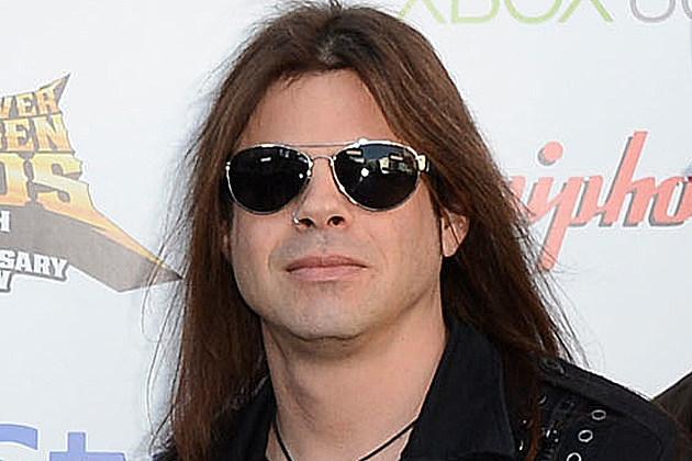 Todd La Torre  - Queensryche Lead Singer