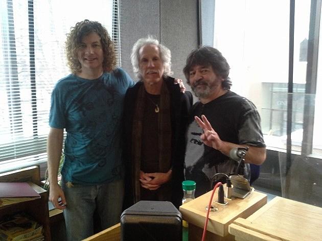 The Guru, John Densmore, Tommy C
