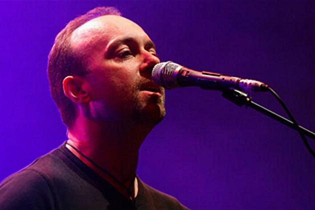 Damian Darlington of Brit Floyd