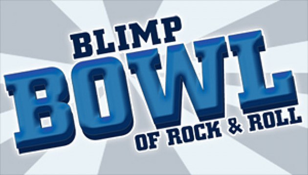 Blimp Bowl of Rock and Roll