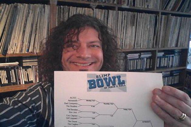 Guru and 2014 Blimp Bowl Brackets