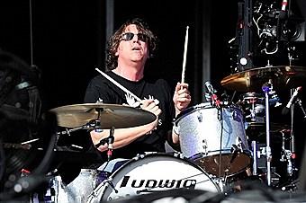 Steve Gorman