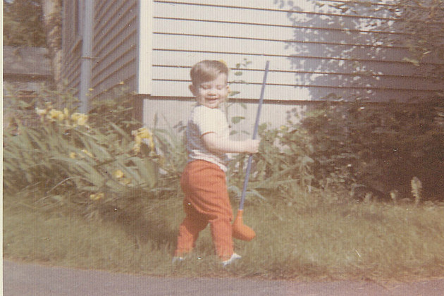 Baby Gu 1969