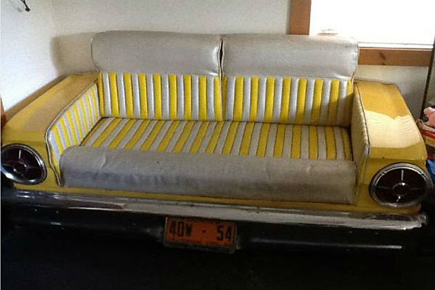 it s a 64 car it s a couch it s awesome. Black Bedroom Furniture Sets. Home Design Ideas