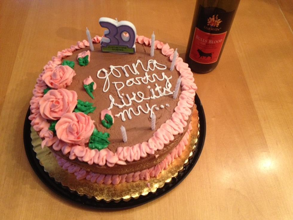 What A Moms Birthday Is Really Like