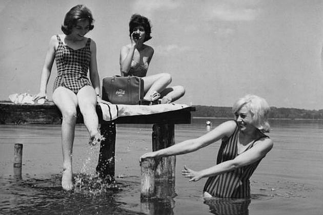 lake girls