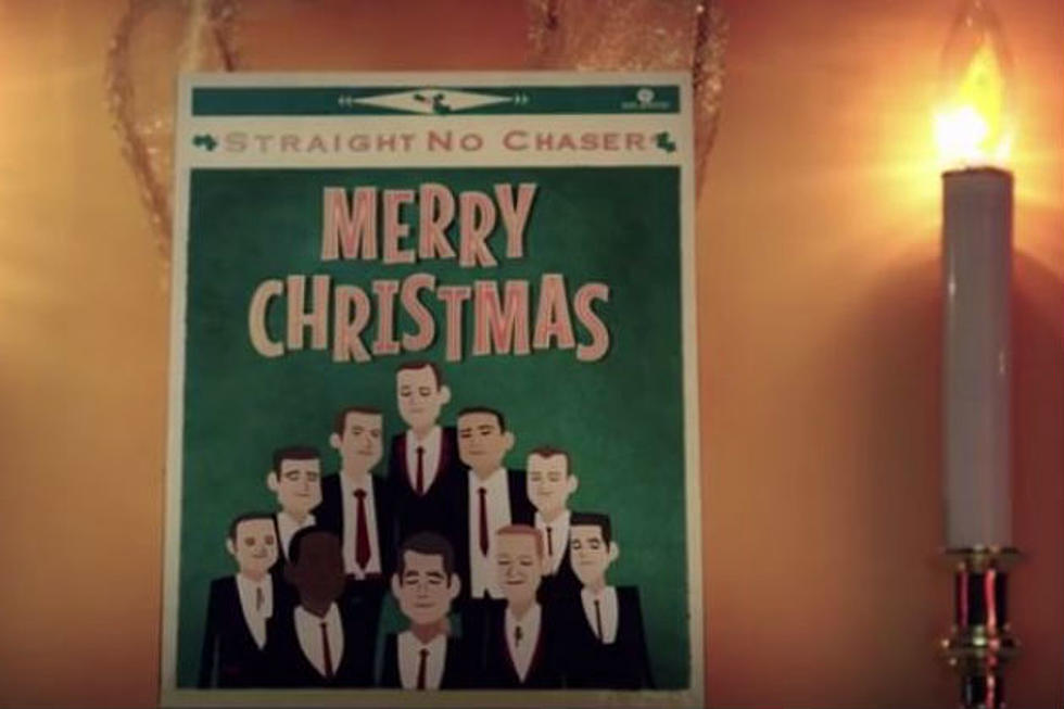 experiencing the twelve days of christmas in real life videos - 12 Days Of Christmas By Straight No Chaser