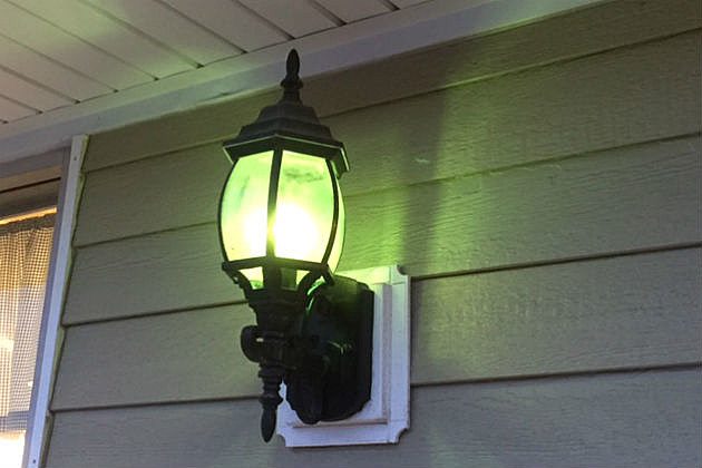 What Does This Green Light Mean Support Vets