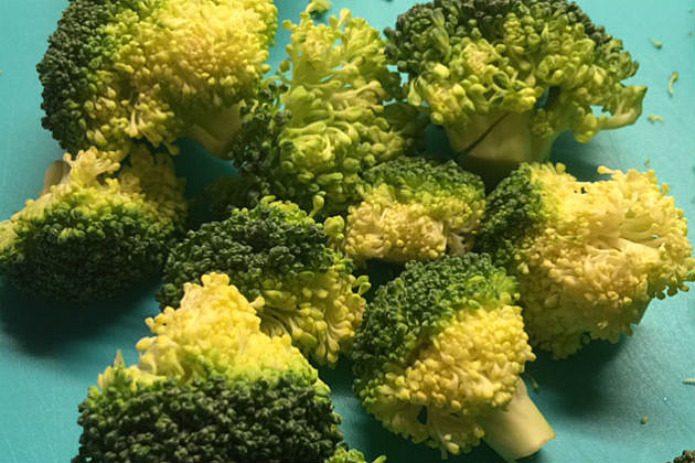 Is yellow broccoli bad broccoli mightylinksfo
