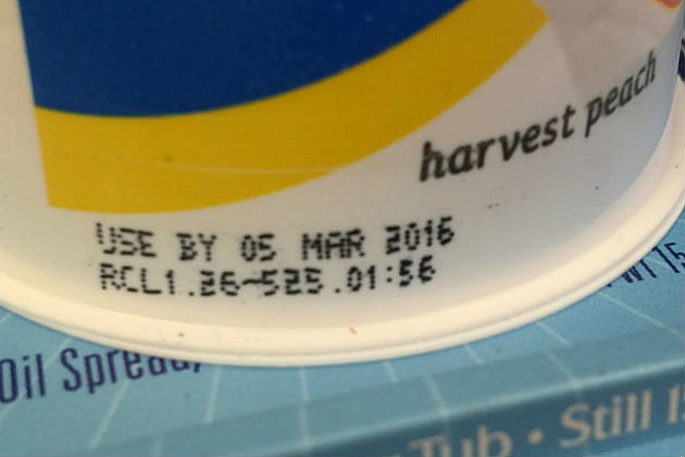 What does sell by date mean