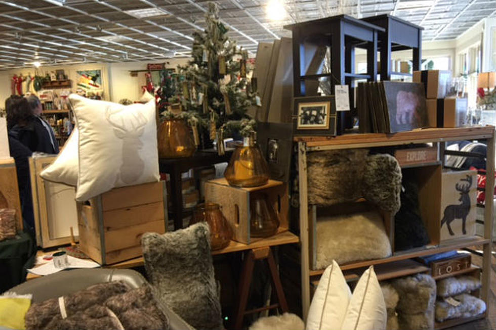 Holiday Shopping at L.L. Bean\'s Home Store!