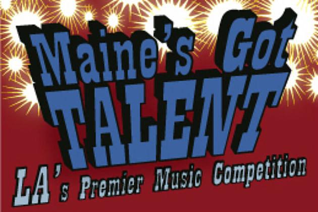 Maine's Got Talent