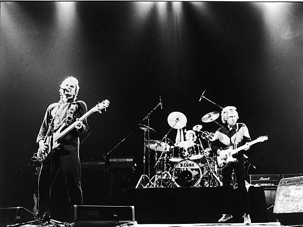 The Police In Concert