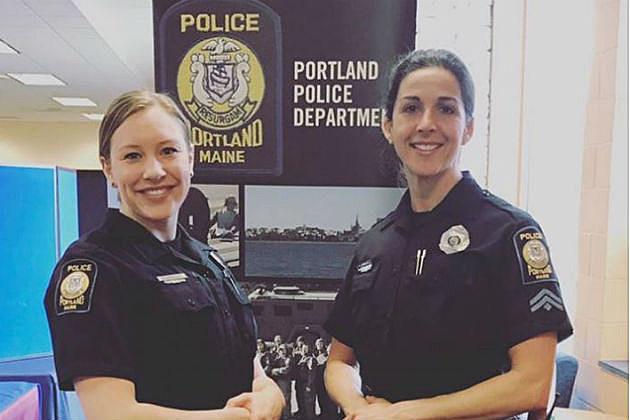 Portland Police Dept.