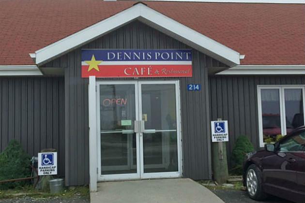 Dennis Pointe Cafe