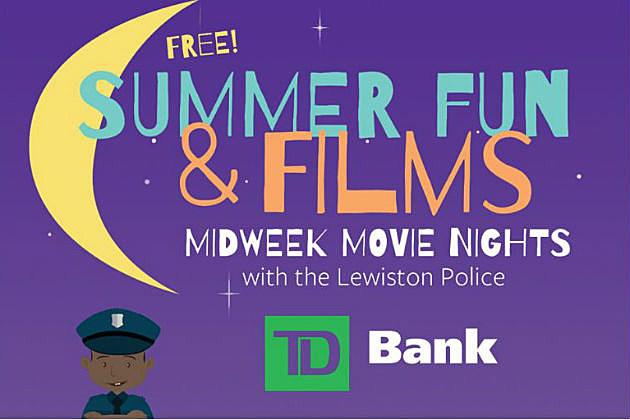 Lewiston Movie Night