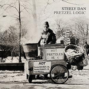 Steely Dan's third studio album cover, Feb. 1974. (Courtesy of ABC Records)