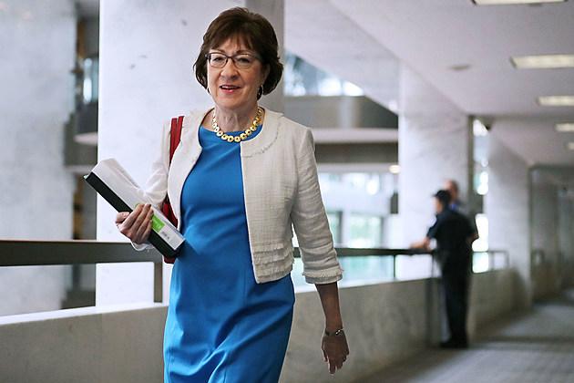 Sen. Susan Collin